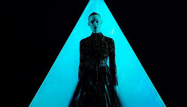 Photos: Elle Fanning Explores Dark Side of L.A. in 'Neon Demon'