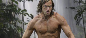 Photos: Alexander Skarsgard Plays the Original Vine Star in 'The Legend of Tarzan'