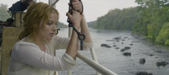 Margot Robbie Embodies Self-Reliant Jane in 'Legend of Tarzan'