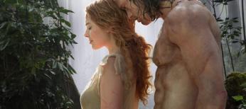 Alexander Skarsgard Plays the Original Vine Star in 'The Legend of Tarzan'
