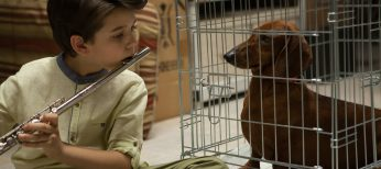 Solondz Fans Will Relish 'Wiener-Dog'