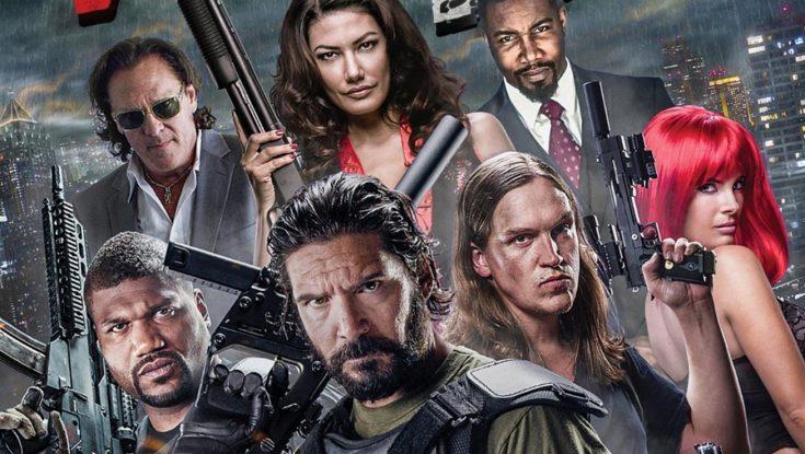 Photos: Bible Tale, Vigilantes, Code of Honor, More in Home Entertainment
