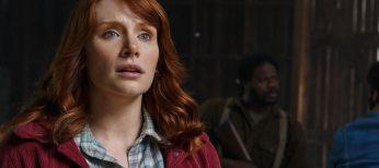 Bryce Dallas Howard's Next Fantasy Adventure is 'Pete's Dragon' Reboot