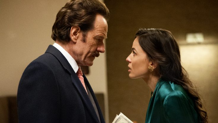 Photos: Bryan Cranston Goes Undercover in 'The Infiltrator'