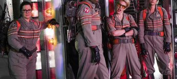 Photos: Female 'Ghostbusters' Reboot is Far From a Bust