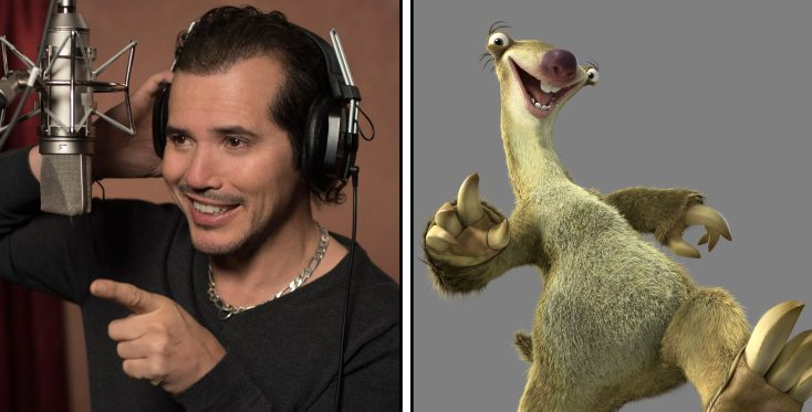 Five's the Charm for Ray Romano and John Leguizamo in 'Ice Age: Collision Course'