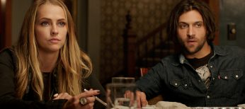 Photos: Teresa Palmer Shines in 'Lights Out'
