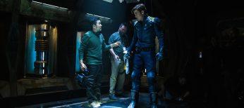 'Star Trek' Crew Boldly Looks Beyond Tragedies, Conflicts