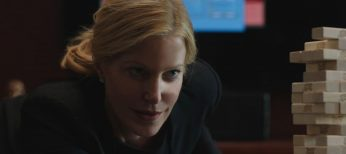 Woman on Top: Anna Gunn Climbs Corporate Ladder in 'Equity'