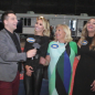 Rancic Family And The Band Perry Go Head To Head On 'Celebrity Family Feud'