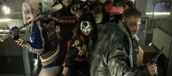 Faulty 'Suicide Squad' Still Fun Until The Final Act