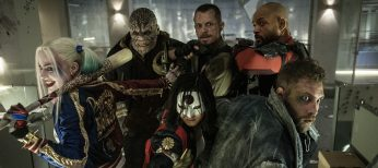 Photos: Faulty 'Suicide Squad' Still Fun Until The Final Act