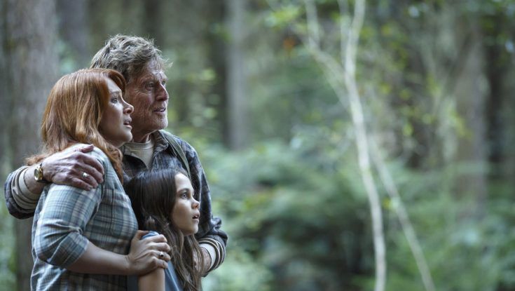 New Zealand Stands in for Pacific Northwest in 'Pete's Dragon'