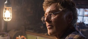 Robert Redford Maintains the Fire with 'Pete's Dragon' Remake