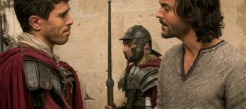 Jack Huston Sure-footed in 'Ben-Hur' Redux