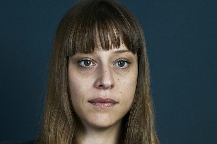 Photos: EXCLUSIVE: Filmmaker Alice Winocour Talks on 'Disorder