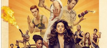 'Commitments,' '19-2,' 'Shameless,' More on Home Video … (plus a giveaway!)