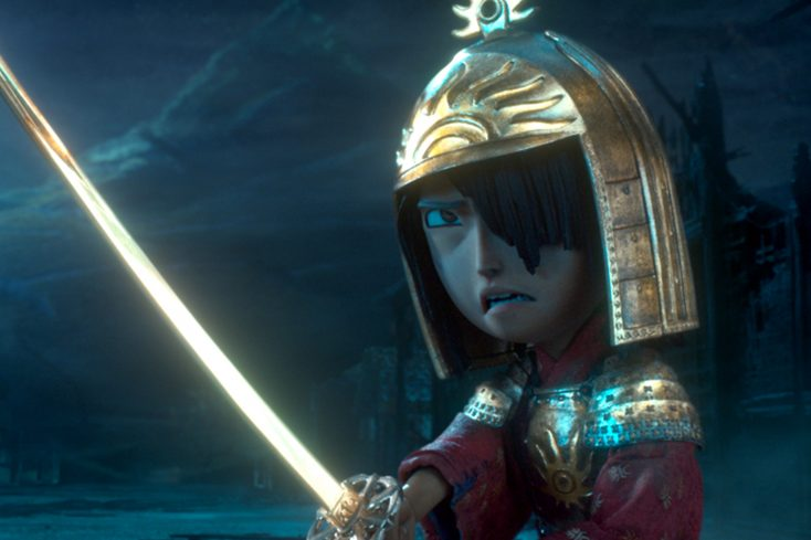 Filmmaker and Cast Talk on 'Kubo and the Two Strings'