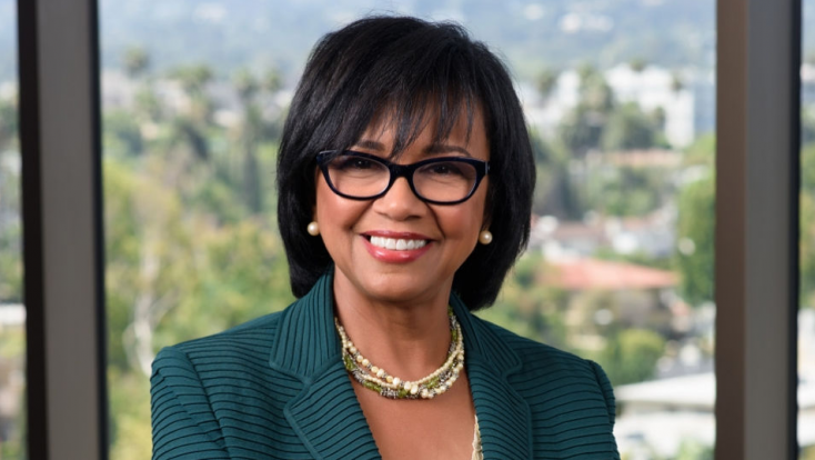 Industry News: Cheryl Boone Isaacs Re-elected, 'Clowntown' Aquired