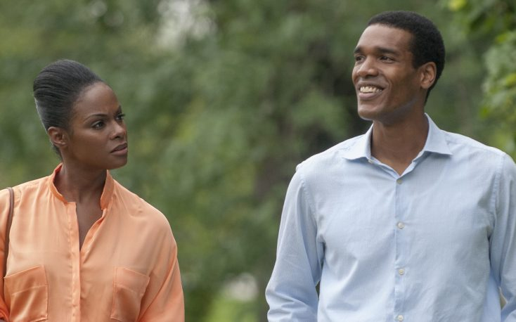 Parker Sawyers, Tika Sumpter Re-live First Couple's Courtship in 'Southside With You'