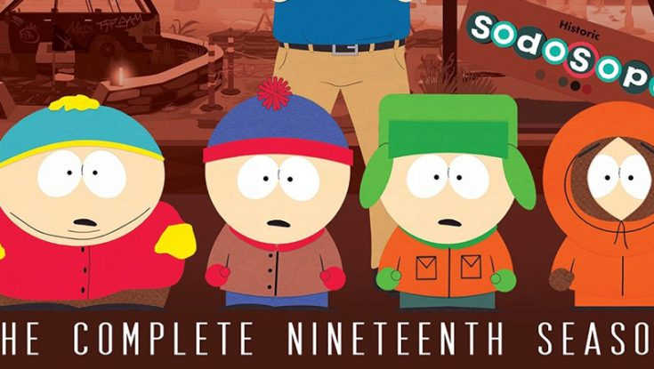 Photos: 'All the Way,' 'Peanuts,' 'South Park,' More on Home Entertainment