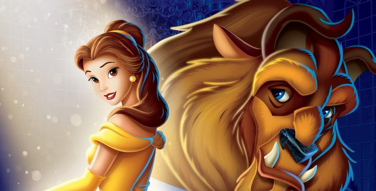 'Beauty and the Beast' Blu-ray Silver Anniversary Edition Packed with Extras