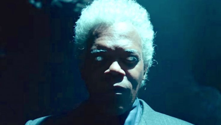 Photos: Samuel L. Jackson Sinks His Teeth Into Another Villainous Role in 'Miss Peregrine's Home for Peculiar Children'