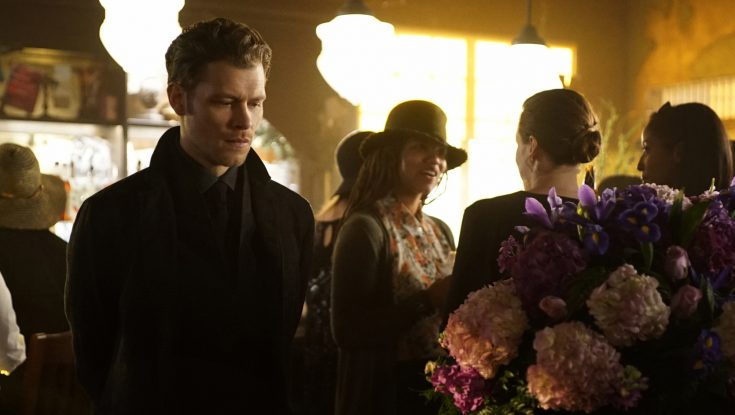 'The Originals: The Complete Third Season' DVD Release Doesn't Bite