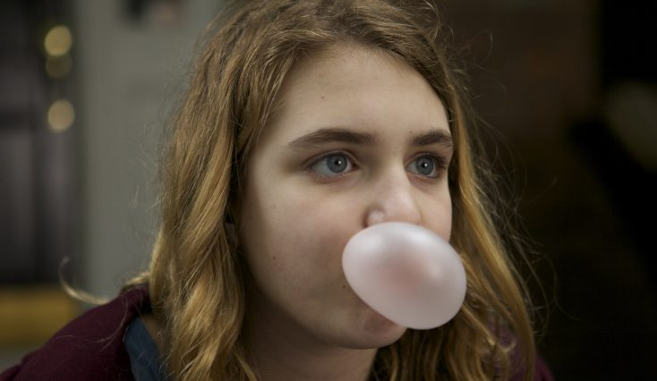 EXCLUSIVE: Sophie Nelisse Fosters Another Memorable Character in 'Gilly'