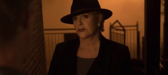 Sharon Gless, Producer Talk 'Exorcist' TV Series