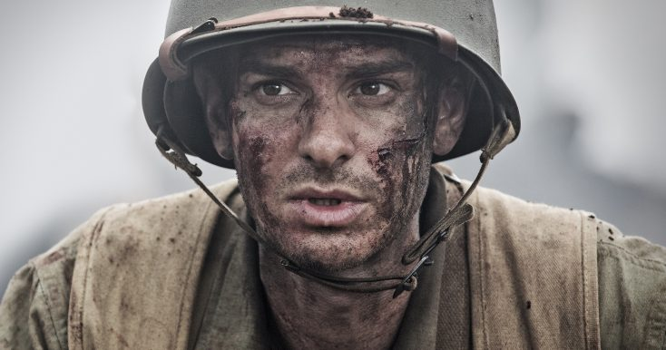 Mel Gibson Returns to the Battlefield with 'Hacksaw Ridge'