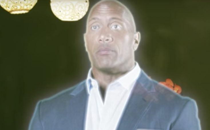 Jason Blum Teams with YouTube Space for Scary Mega-Collab Starring Dwayne 'The Rock' Johnson