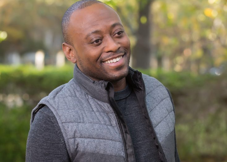 EXCLUSIVE: Omar Epps Stars in 'Shooter,' 'Almost Christmas'