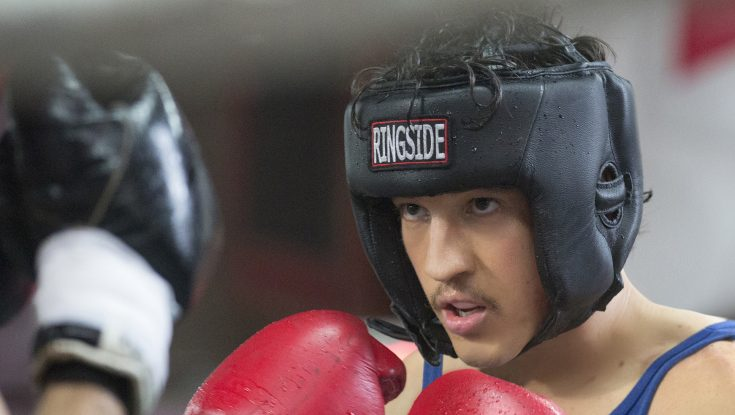 Miles Teller Goes the Distance in 'Bleed for This'