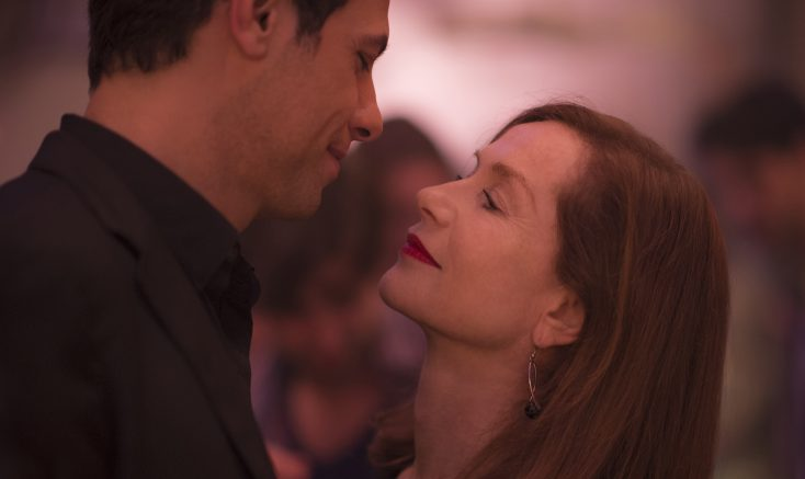 Photos: Isabelle Huppert Explores Resilience in 'Elle,' 'Things to Come'