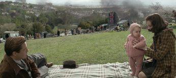 Photos: Spy Games: Marion Cotillard Co-stars with Brad Pitt in 'Allied'