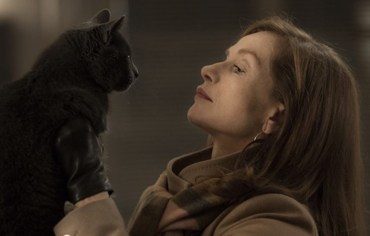 Isabelle Huppert Explores Resilience in 'Elle,' 'Things to Come'