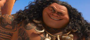 Dwayne Johnson Pays Homage to Polynesian Roots in Disney's 'Moana'