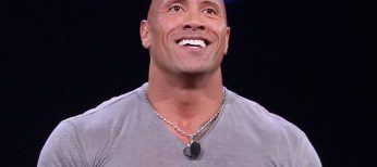 Photos: Dwayne Johnson Pays Homage to Polynesian Roots in Disney's 'Moana'