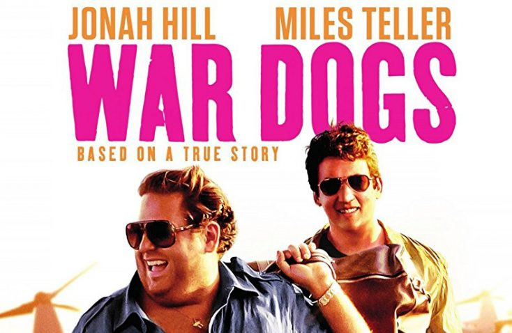 Photos: 'War Dogs' Gets Drafted Onto Blu-ray and DVD