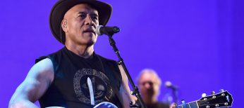 EXCLUSIVE: Opetaia Foa'i Infuses 'Moana' with Polynesian Sound