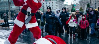 'Bad Santa 2': Not as Naughty as Original, But a Nice Holiday Diversion