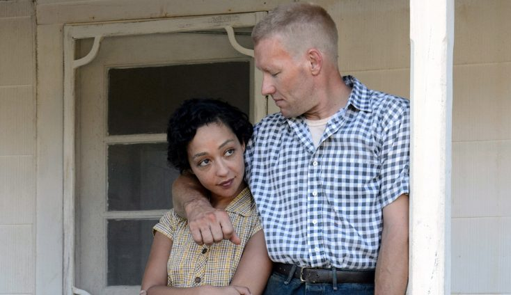Photos: Ruth Negga is Color-Blind in 'Loving'