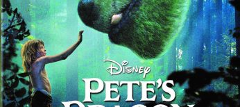 Photos: 'Pete's Dragon' Flies onto Blu-ray and DVD