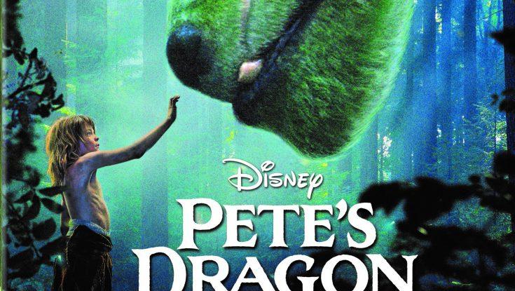 Photos: 'Pete's Dragon' Flies onto Blu-ray and DVD
