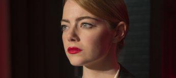 Emma Stone Finds Romance in Musical 'La La Land'