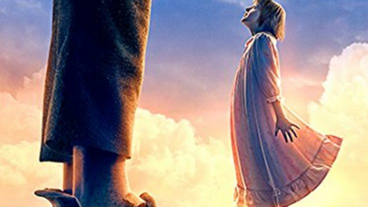 Photos: Engaging Extras Can't Help 'BFG' From Falling Short on Home Video