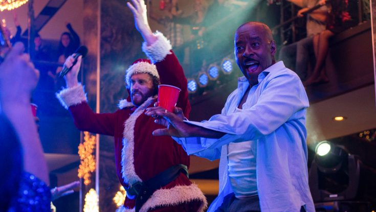 Be Sure to RSVP for 'Office Christmas Party'