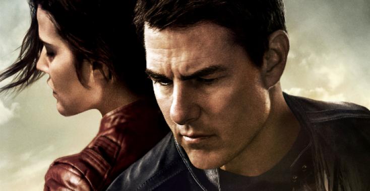 'Jack Reacher' Sequel Within Reach on Home Entertainment