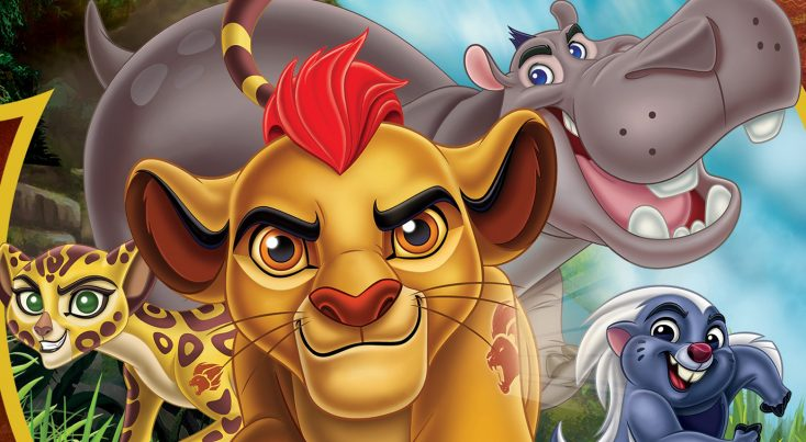 'Broad City' and 'The Lion Guard' Available on Home Entertainment … plus giveaways!